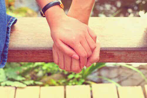 Konstant vänskap i en värld full av förändring