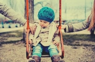 Barn och skilda föräldrar