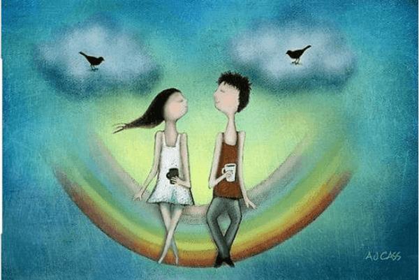 Hur man kan behålla sin frihet i en relation