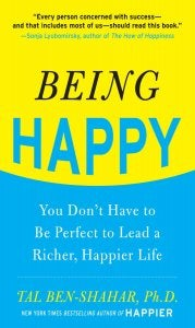 Being Happy av Csikszentmihalyi