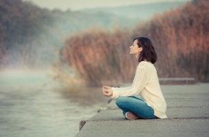 Börja med mindfulness