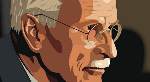 De 11 bästa böckerna av Carl Jung