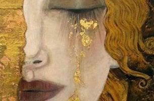 Där det finns tårar finns hopp