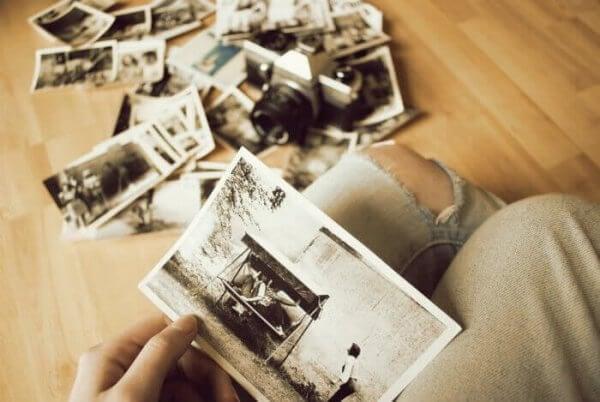Gamla foton