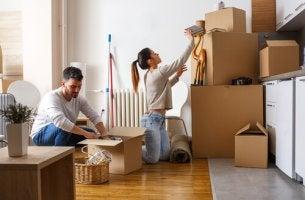 Hushållsarbete kan vara terapeutiskt