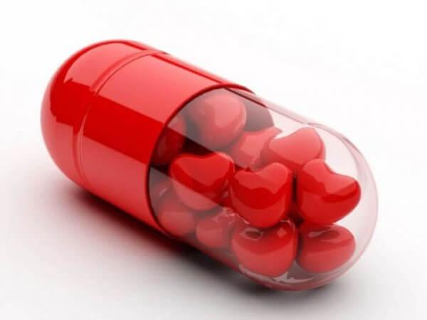 Kärlekshormonet oxytocin