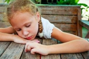Misshandel: konsekvenser för barnen