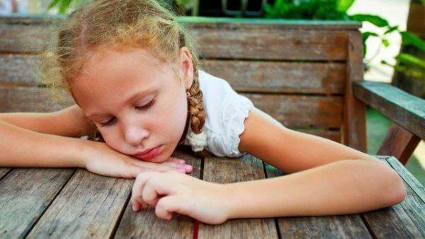 Giftiga förhållanden: konsekvenser för barnen