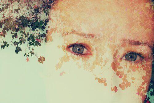 Prosopagnosi: att inte känna igen ansikten