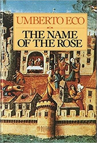 Rosens namn – ett medeltida mysterium
