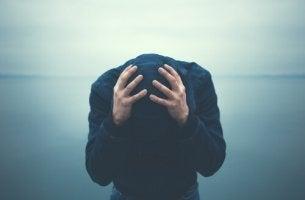 Vanor hos personer med ångest