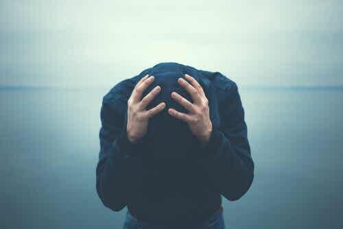 5 vanor hos personer med ångest