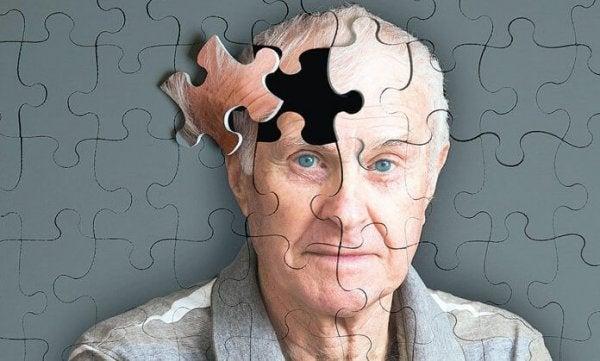 5 varningstecken för Alzheimers du bör känna till
