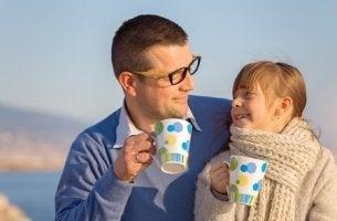 Vara ett gott föredöme för dina barn