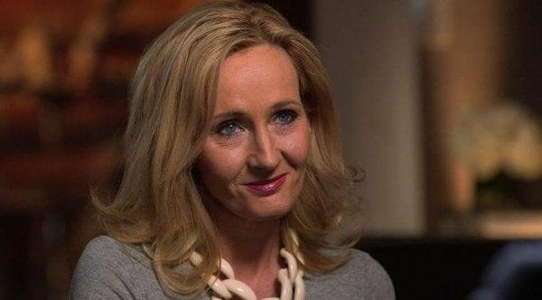 Lärdomar från J.K. Rowling: Att upptäcka kärlek genom misstag