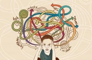 Tankar och uppfattningar som paralyserar oss