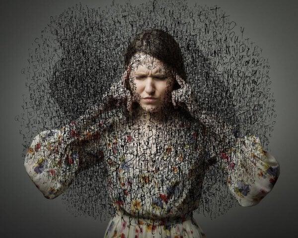 Hur jag fick tvångssyndrom