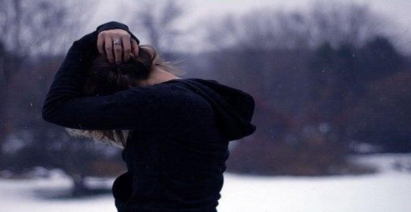 Kroniskt missnöje är giftigt för själen