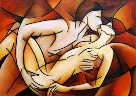 Par som älskar