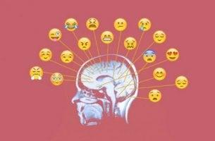 Aktiviteter för att träna dina känslor