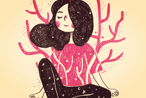 Förbättra din självkänsla på en månad med 4 tips