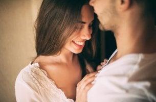 Hur fungerar sexuell attraktion?
