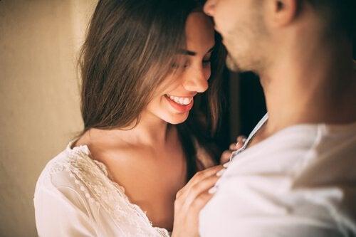 Sexuell attraktion: hur fungerar det?