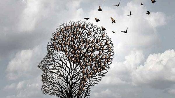 Huvudvormat träd