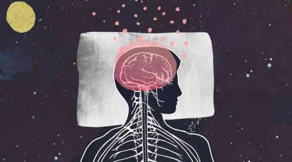 Melatonin främjar sömn och ungdomlighet