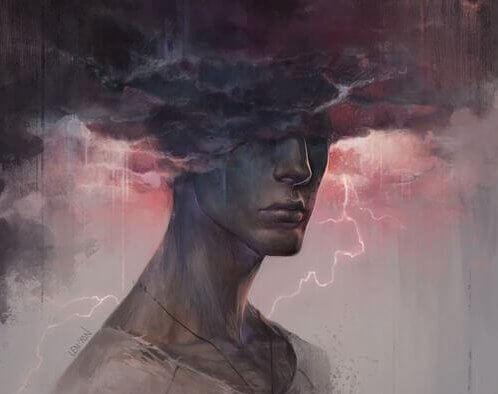 Stormig man