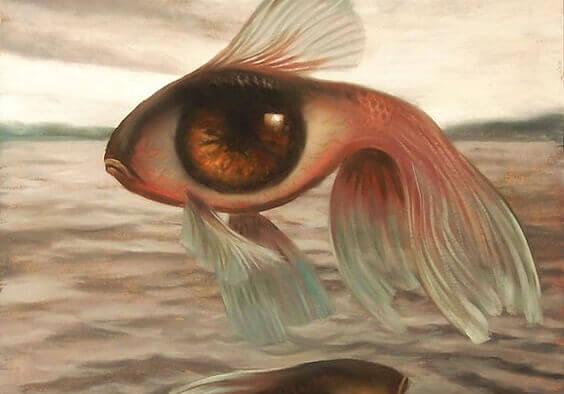 Storögd fisk