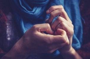 Trick för att minska ångest