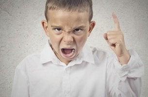 Vad är lillkejsarsyndromet?