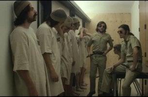 Stanfords fängelseexperiment