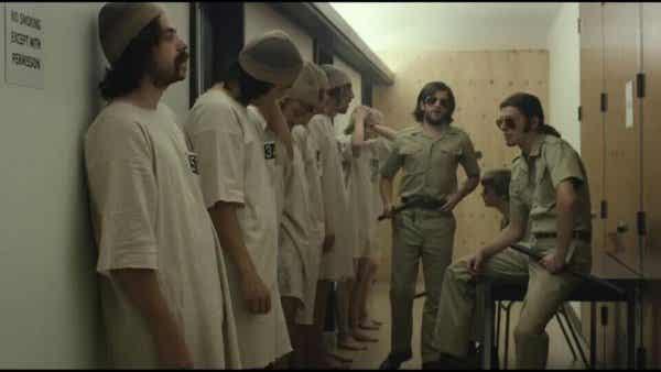 Hur goda blir onda: Stanfords fängelseexperiment