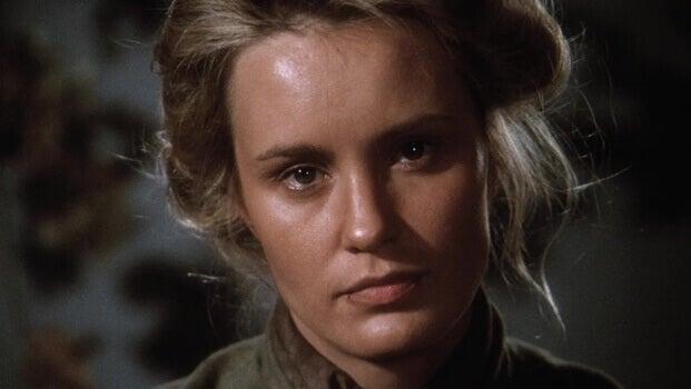 Jessica Lange film