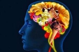 Relationen mellan känslor och fetma i hjärnan
