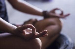 Att börja meditera kommer hjälpa dig i ditt dagliga liv