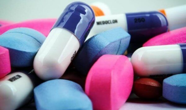 9 typer av anxiolytiska medel: ångestmedicin