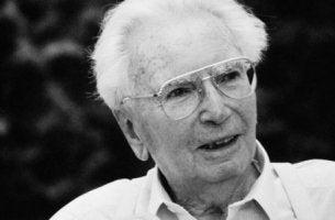 Äldre Viktor Frankl