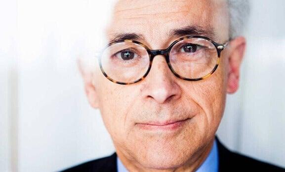 Antonio Damasio – känslornas neurolog