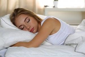 Dopamin kan reglera sömnen