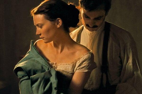 Filmen om Madame Bovary