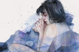 Friflytande ångest