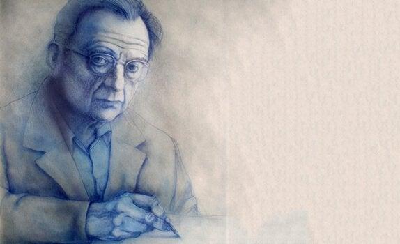 Erich Fromm och humanistisk psykoanalys