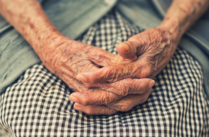 Hur demens påverkar familjen