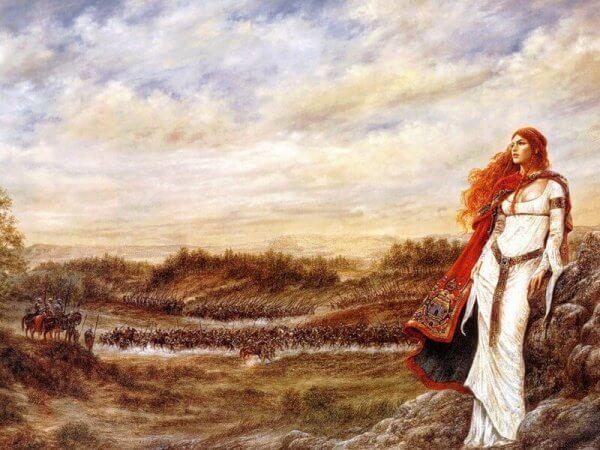 7 keltiska ordspråk om livet och kärlek