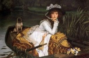 Madame Bovary-syndrom