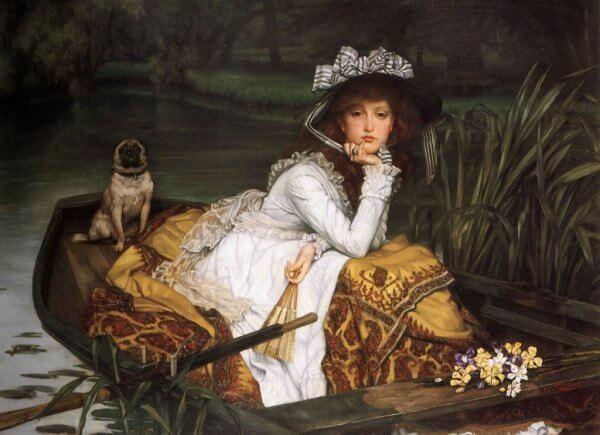 Vad är Madame Bovary-syndrom?