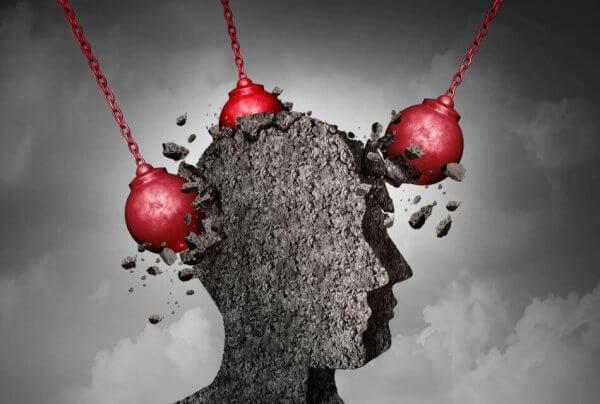 Missuppfattningar angående behandling av depression